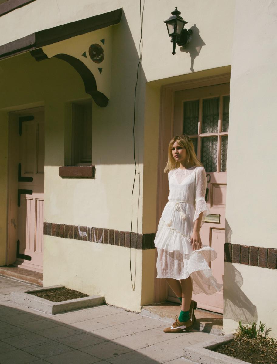 Photo: Whitney Bauck/Fashionista