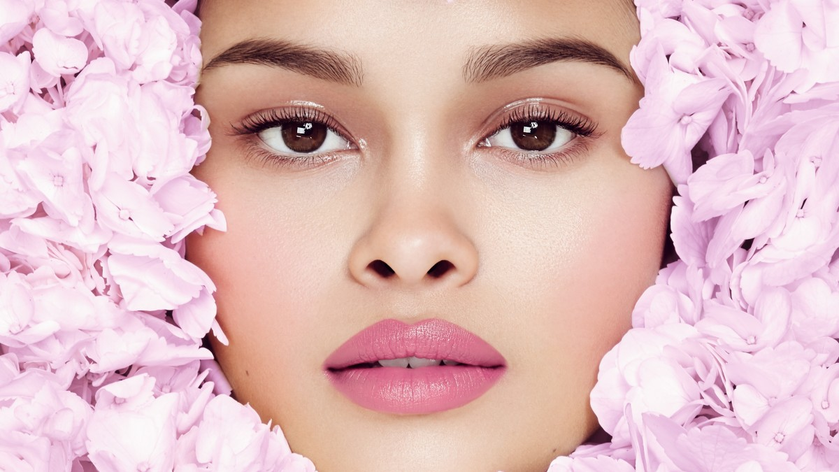 Beau nelson dior beauty summer 2018 makeup ideas fashionista izmirmasajfo Image collections