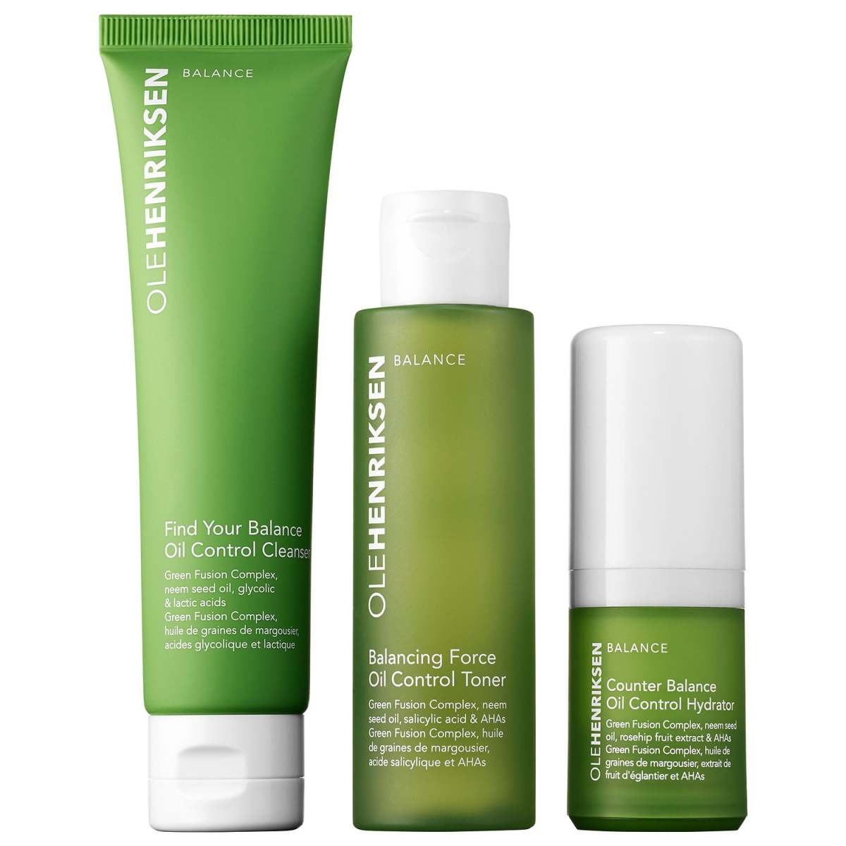 Ole Henriksen Balance It All Essentials Set, $34, available at Sephora.