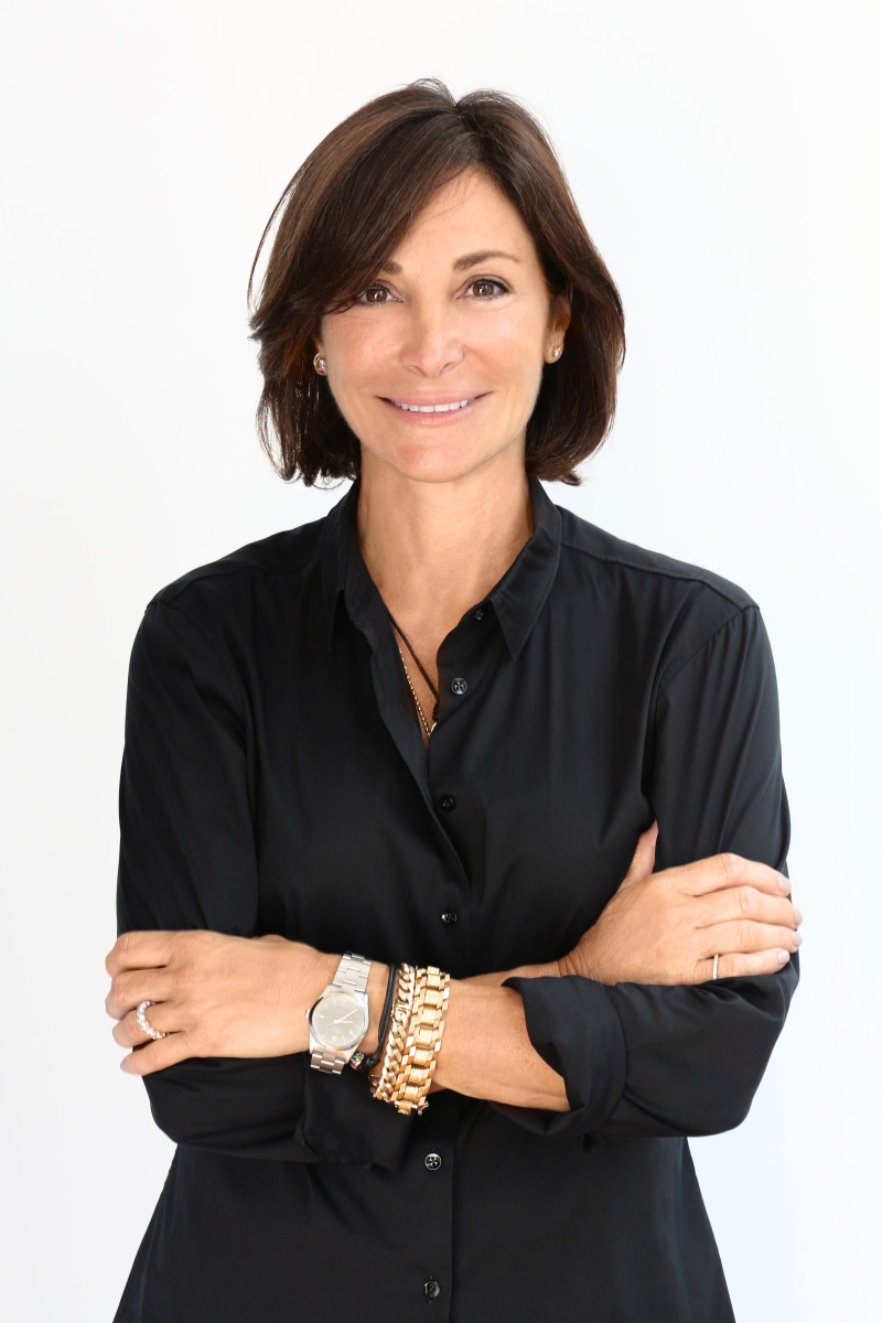 HL Group co-founder Lynn Tesoro. Photo: Courtesy of HL Group
