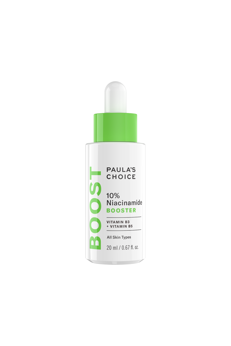 Paula's Choice 10% Niacinamide Booster, $42, available here.