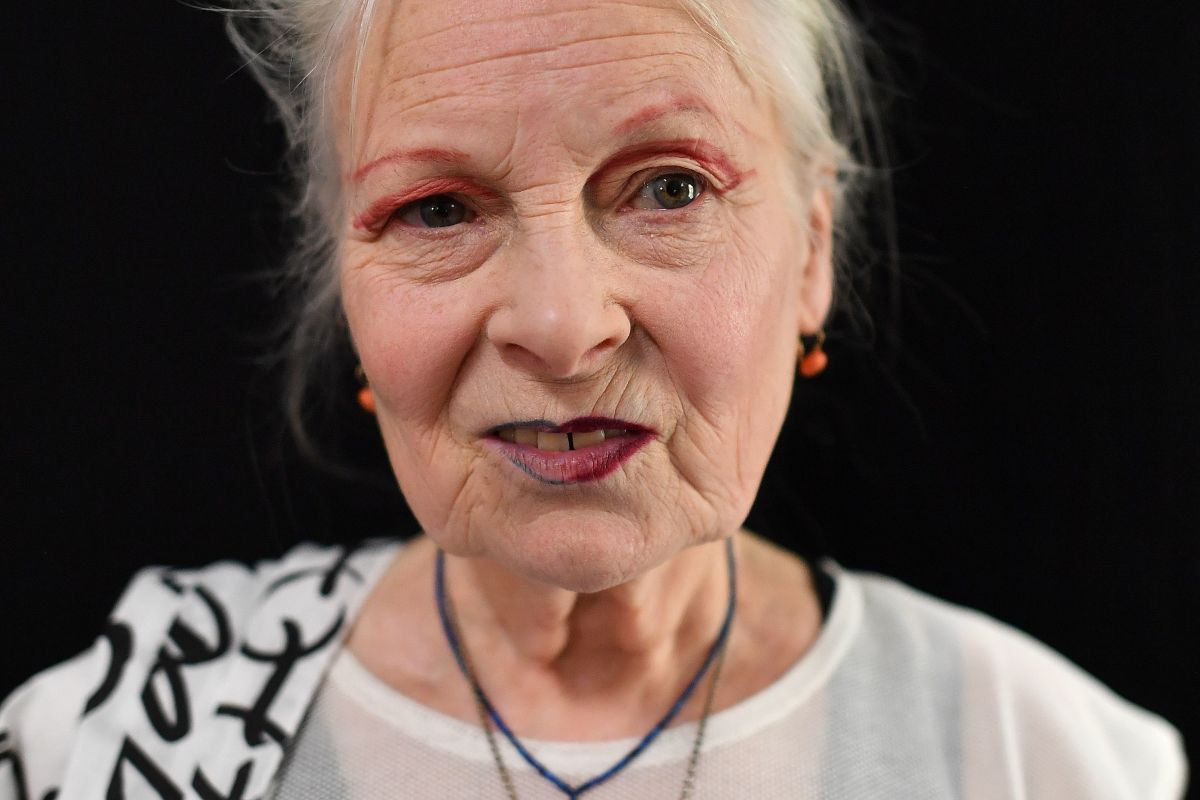 Vivienne Westwood May Hate the...