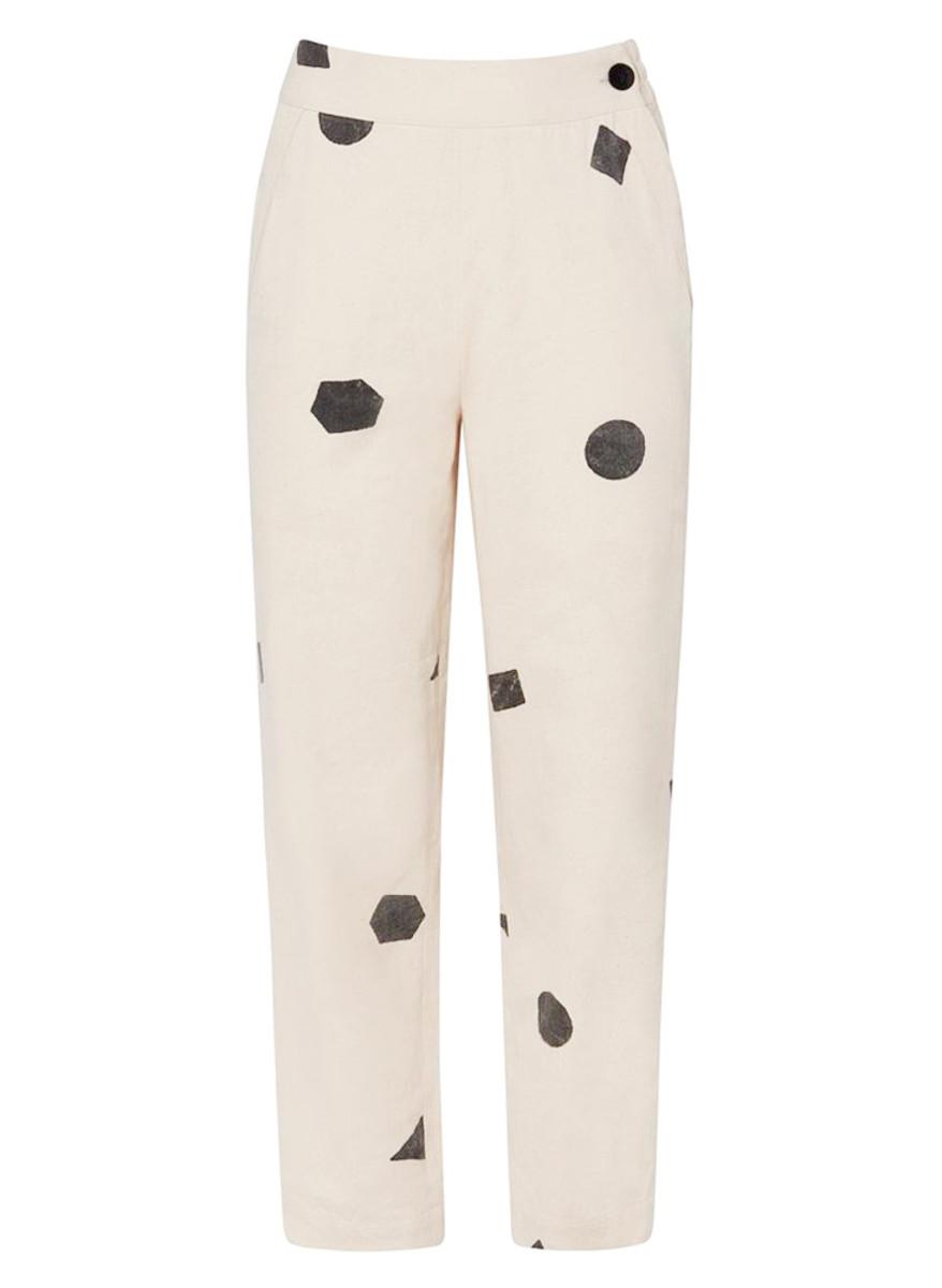 Miku pants, $270, available at Seek Collective.