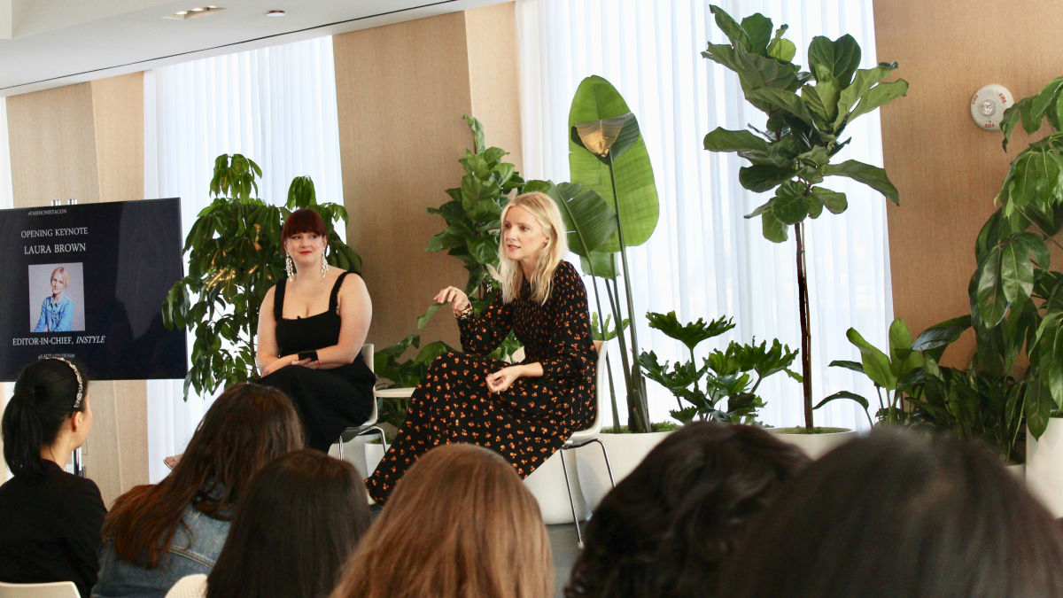 39 Instyle 39 Editor In Chief Laura Brown On How To Land Your Dream Fashion Job Fashionista