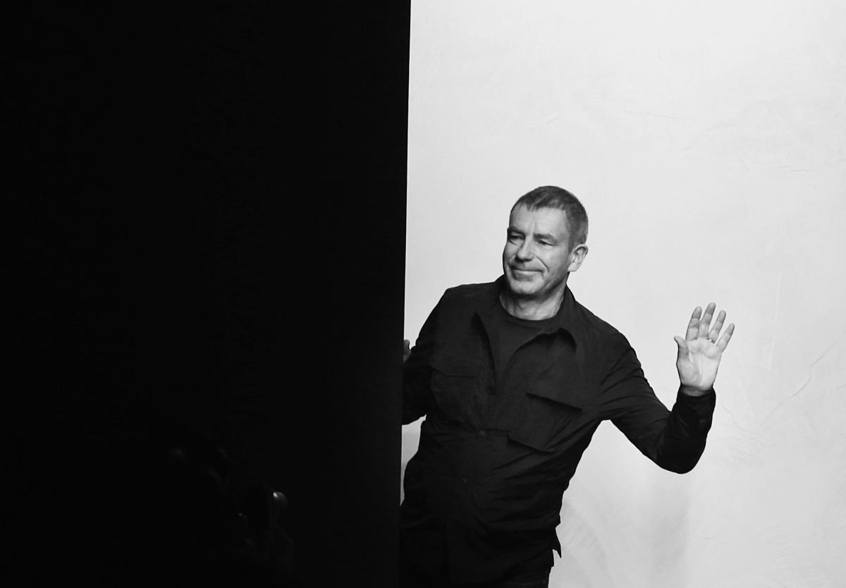 Tomas Maier. Photo: Vittorio Zunino Celotto/Getty Images