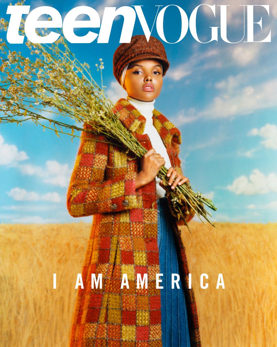 Photo: Scandebergs/Teen Vogue