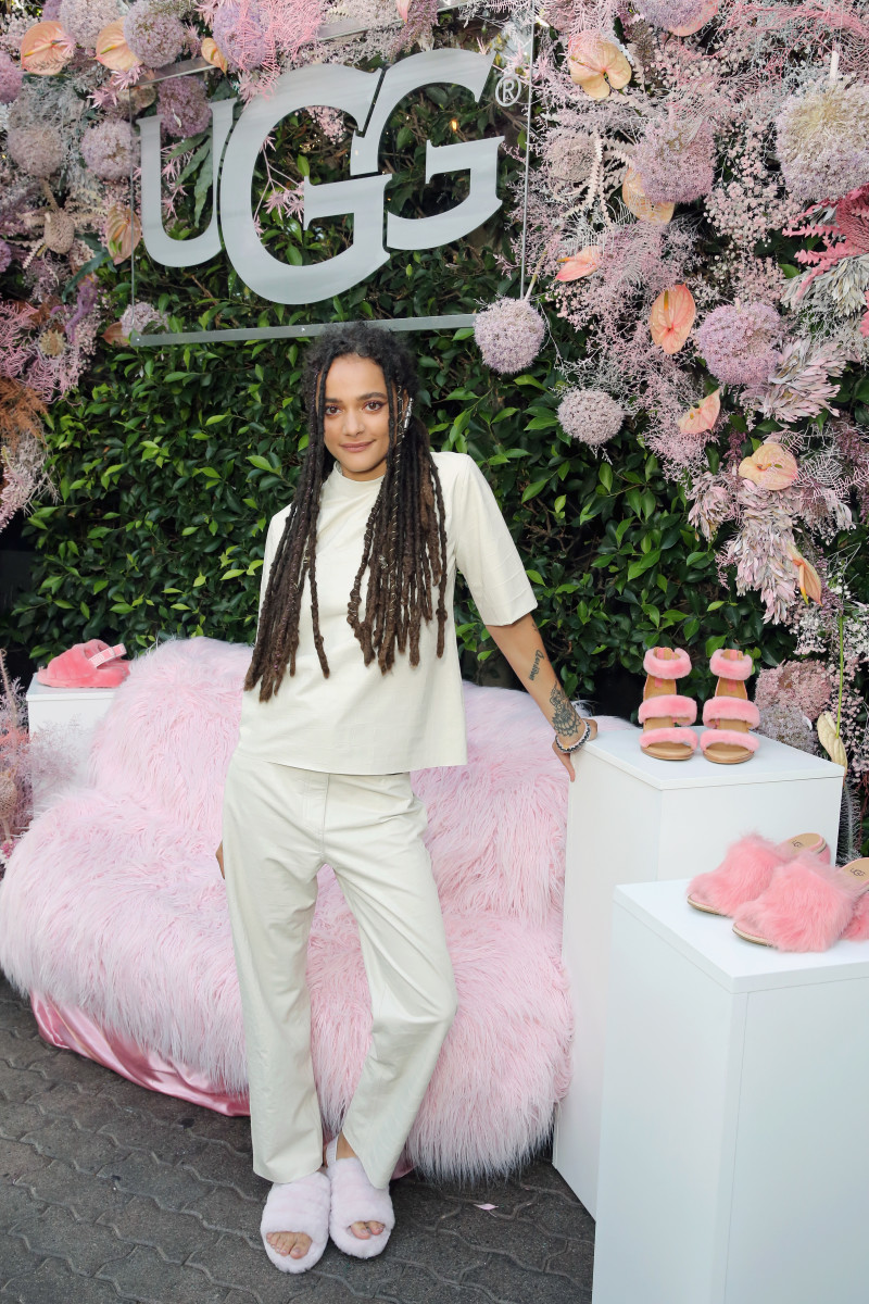 Photo: Rachel Murray/Getty Images for Ugg