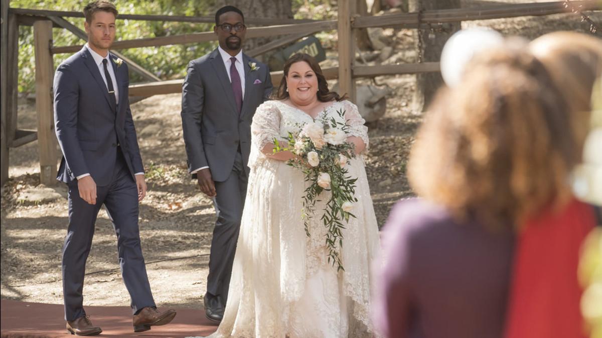 American Wedding Movie Dress Designer