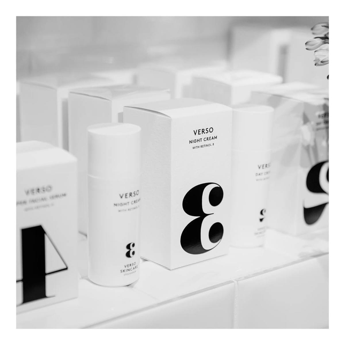 Photo: @versoskincare/Instagram