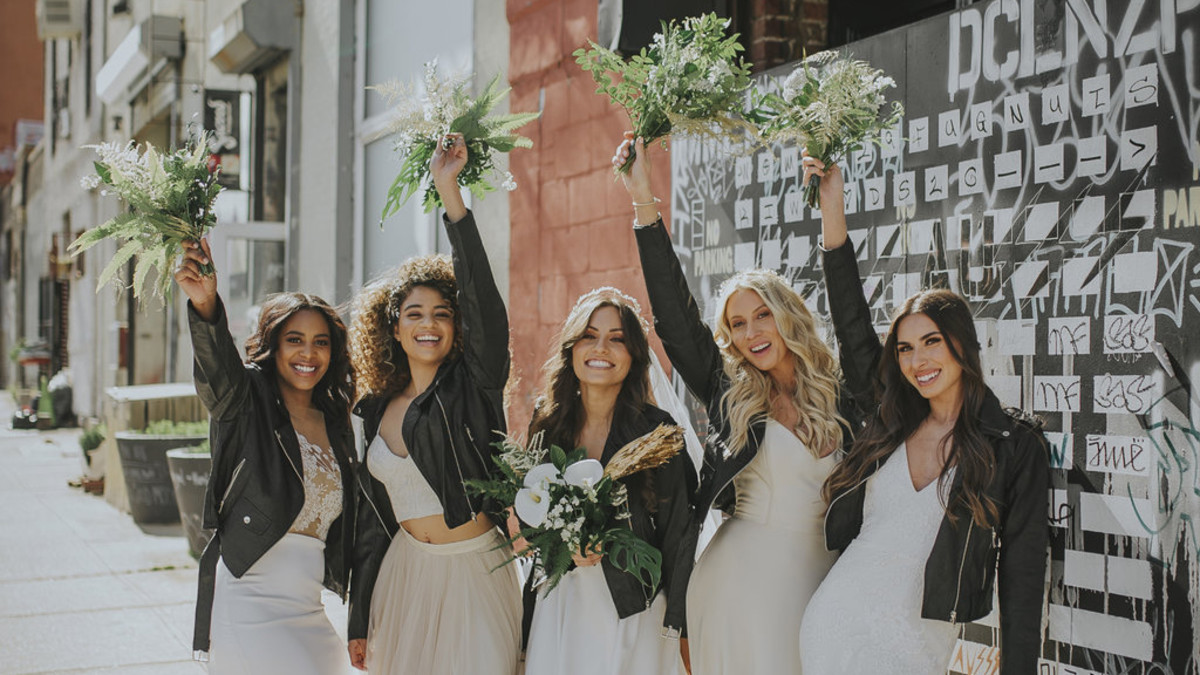 The One Stop Shopping Area For All Your Brooklyn Bride Needs