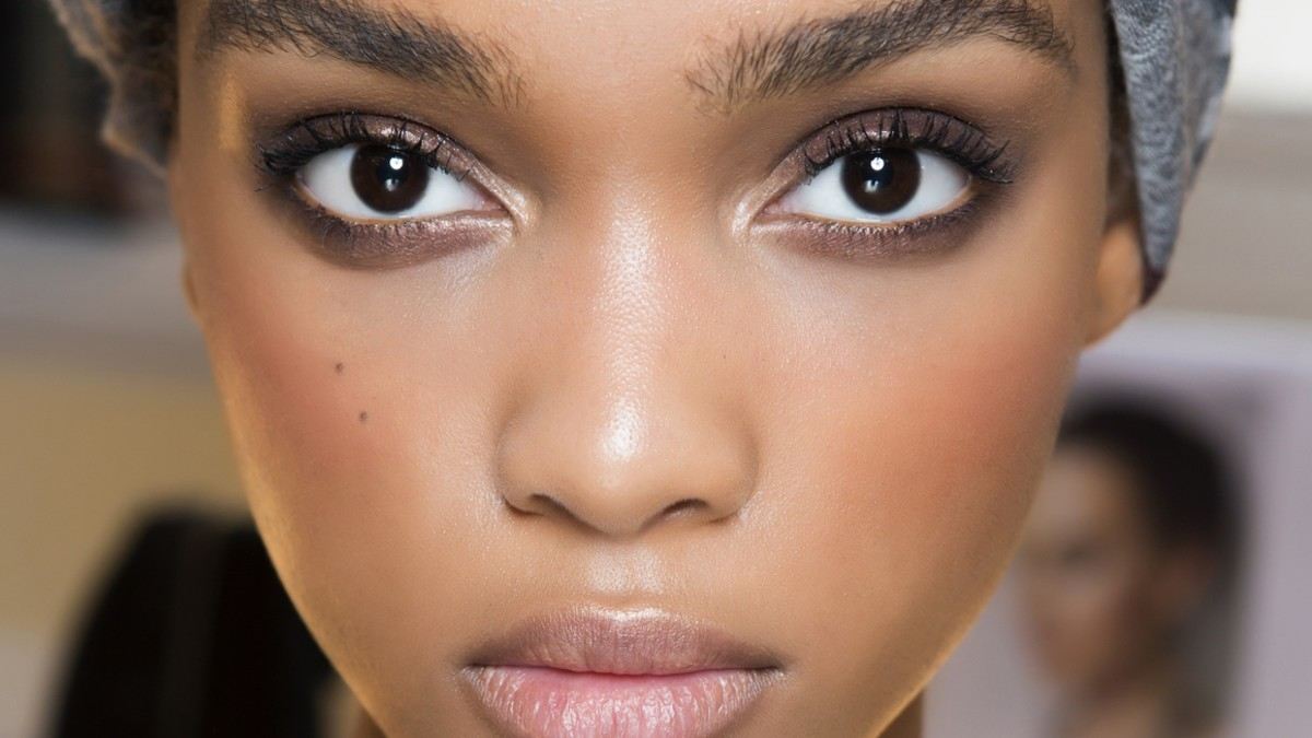 how to help oily face