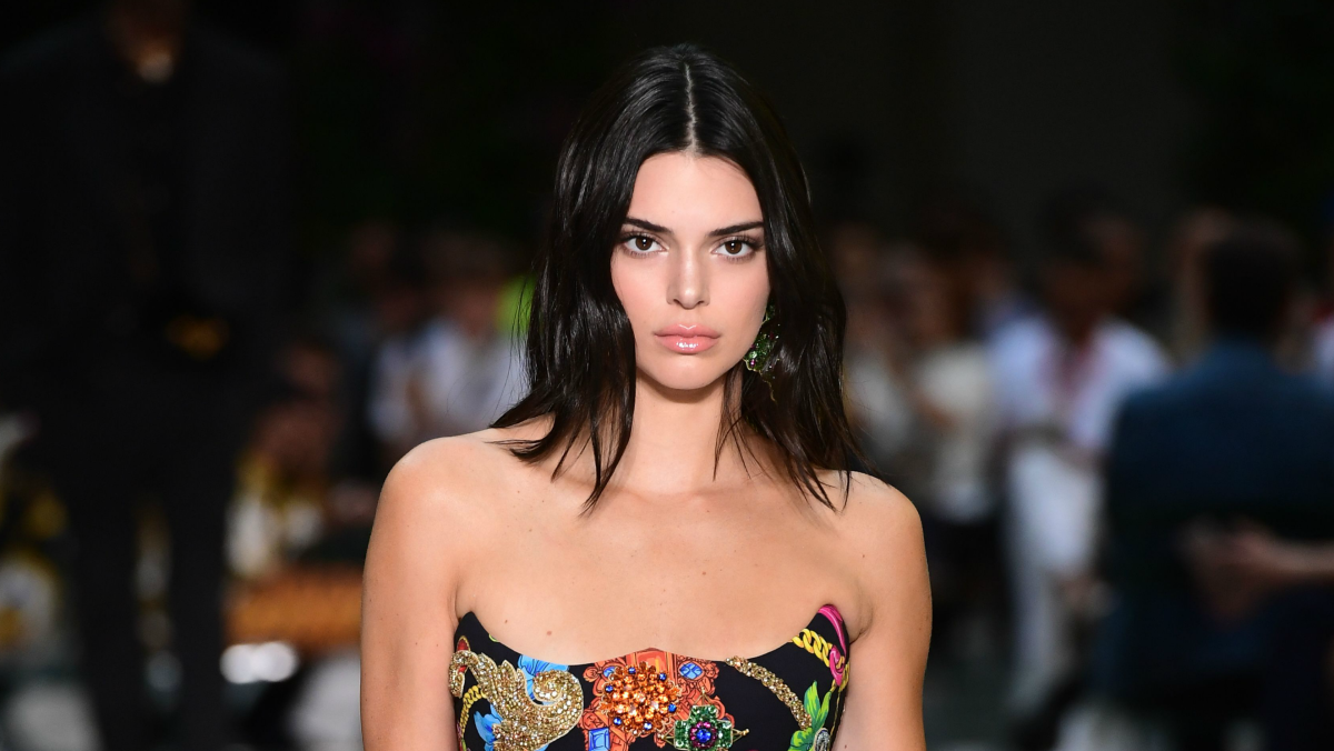 0c997cd6579 Models Are Pissed Off About Kendall Jenner s Entitlement in New  Love   Interview  Updated