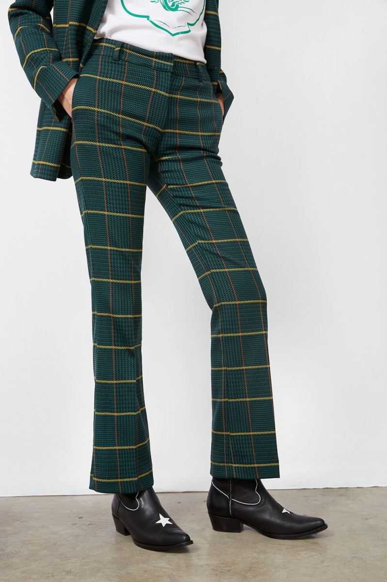 Anine Bing Cindy Pant, $229, available here.