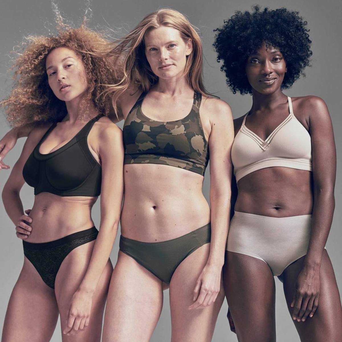 Athleta is one of the largest B Corp certified apparel companies. Photo: Athleta