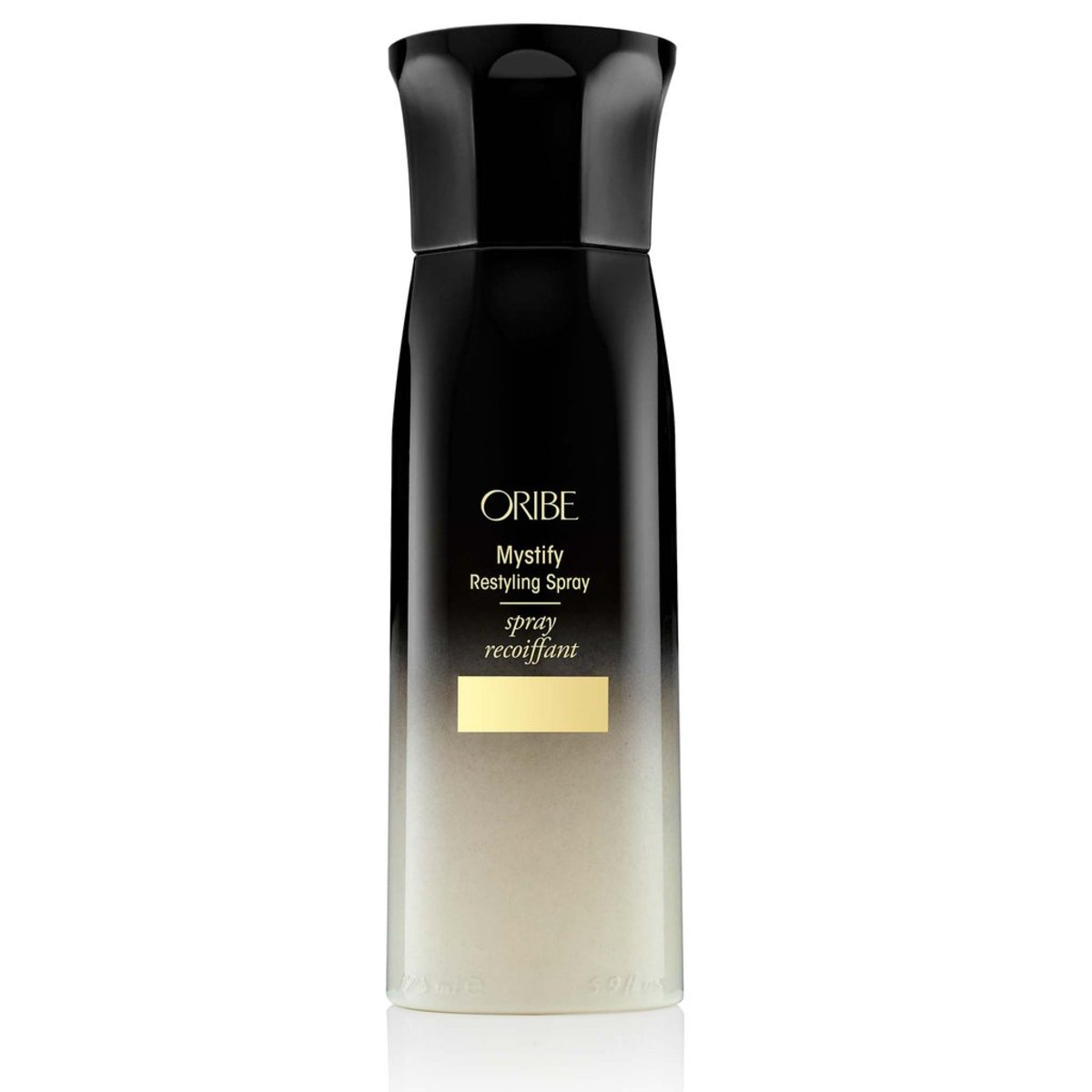 Oribe Mystify Restyling Spray, $44, available here.