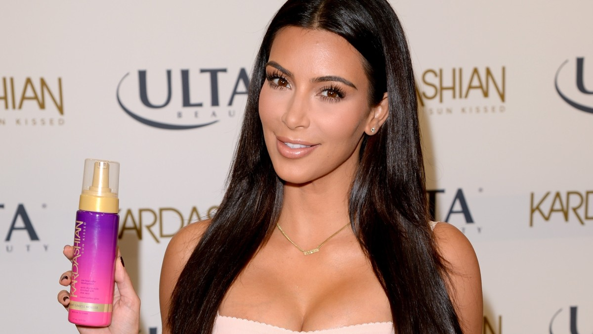 b4ecfd6da08 A Brief History of the Failed Kardashian Beauty Brands No One Ever Talks  About - Fashionista