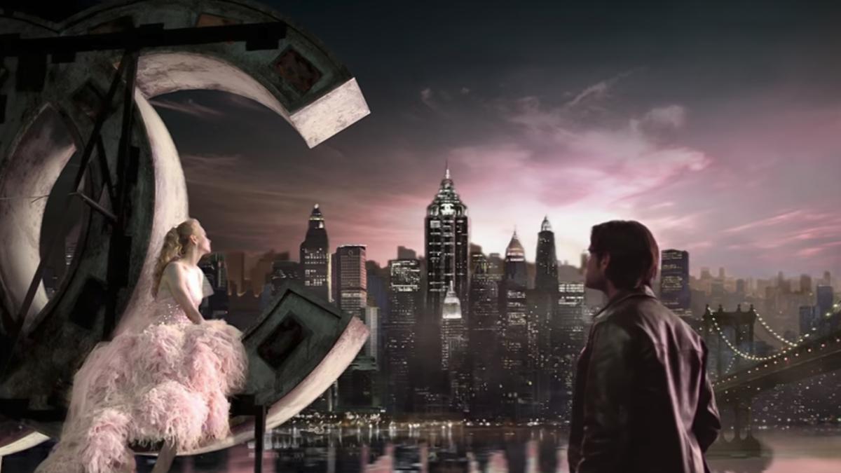 Fashion Flashback: Nicole Kidman, Baz Luhrmann and the Cinema of Chanel