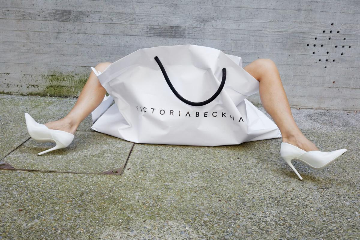 Photo: Juergen Teller/Victoria Beckham