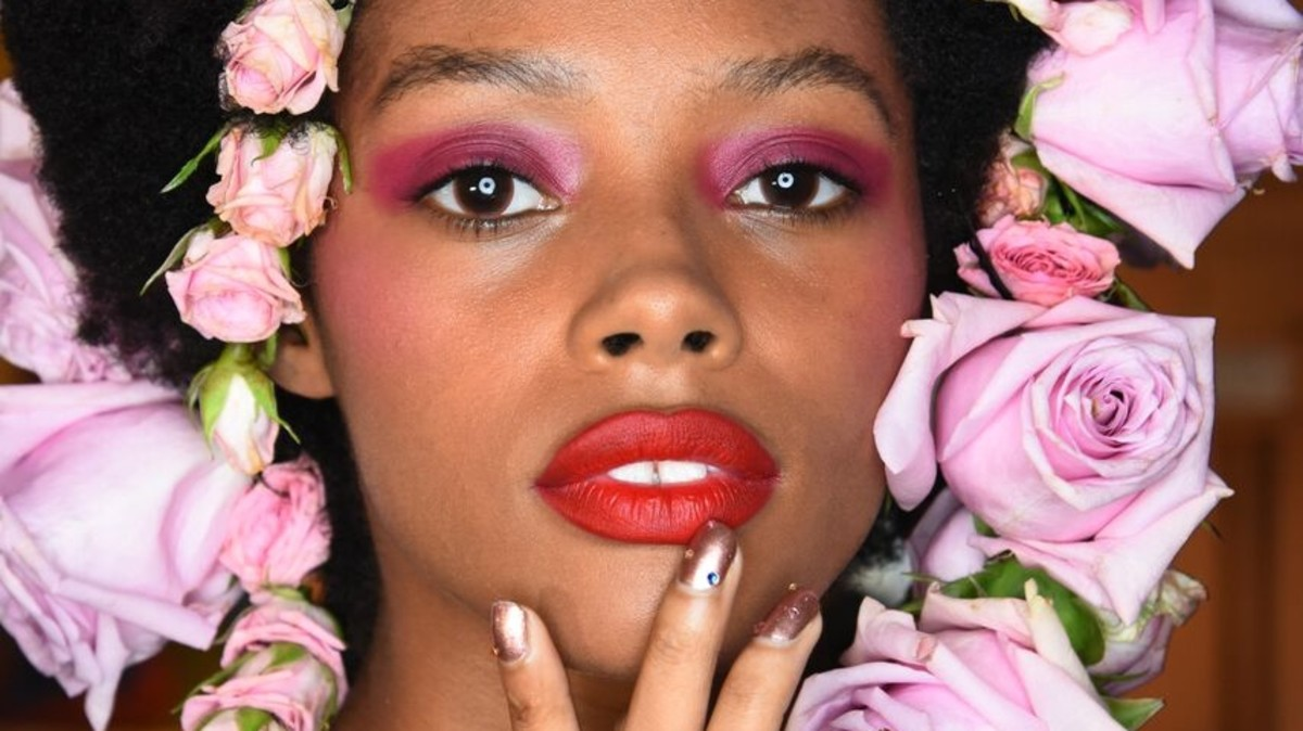Fashion Beauty News: 6 Stand-Out Beauty Trends From The New York Spring 2019