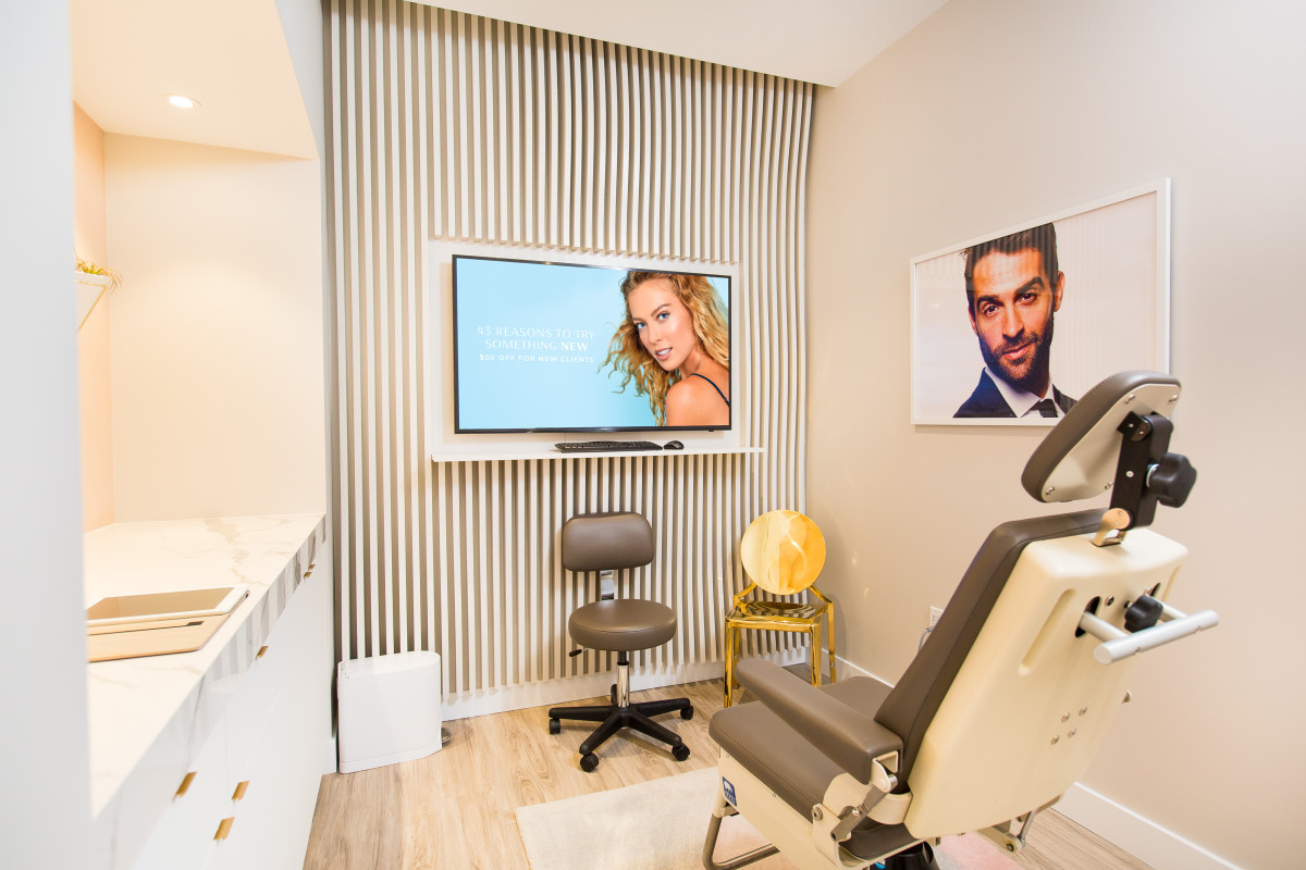 A New Wave of Clinics Are Making Lasers and Injectables More