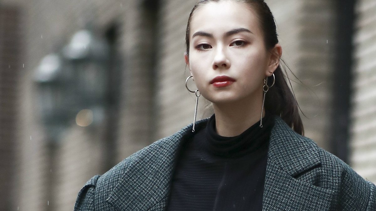 See The 34 Most Inspiring Beauty Street Style Looks From New York Fashion Week Fashionista