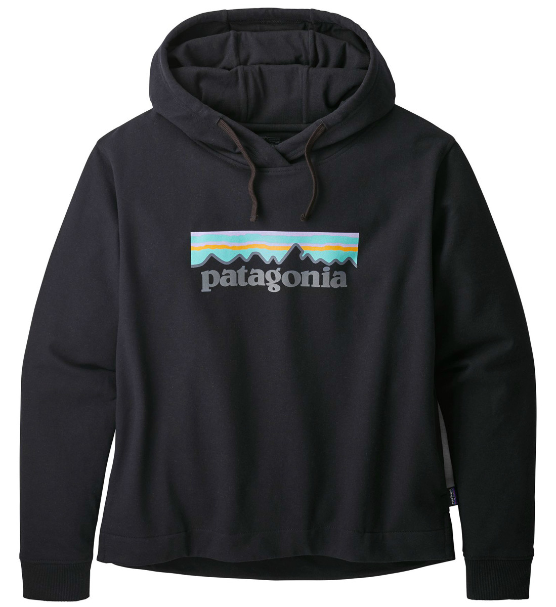 Patagonia Women's Pastel P-6 Logo Uprisal Hoody, $79, available here.