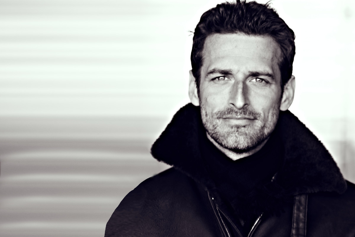 Alexi Lubomirski. Photo: PA/Getty Images