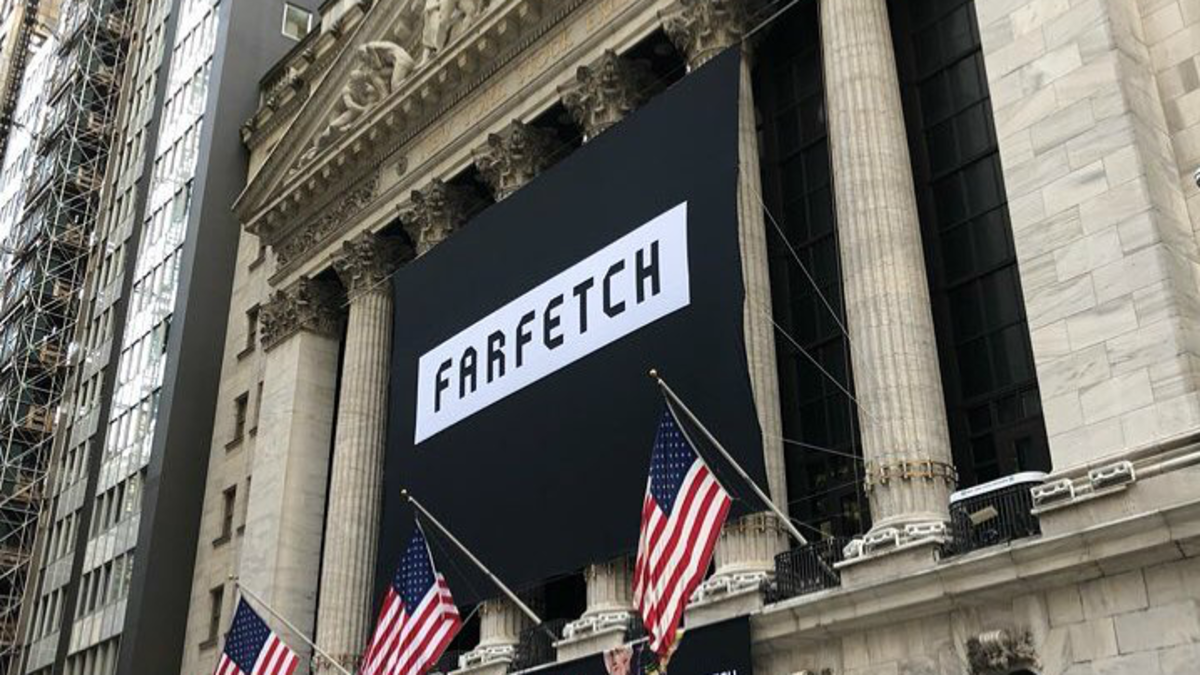 8c4322595f4 Must Read  What You Need to Know About Farfetch s IPO