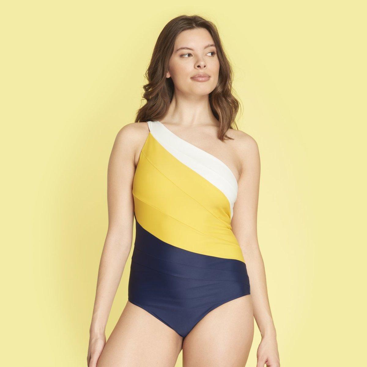 Summersalt Sidestroke swimsuit. Photo: Summersalt