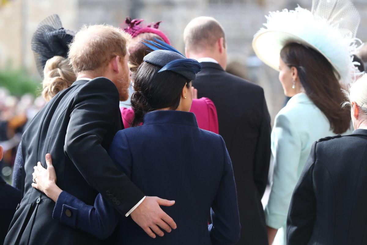 Photo: Gareth Fuller/WPA Pool/Getty Images