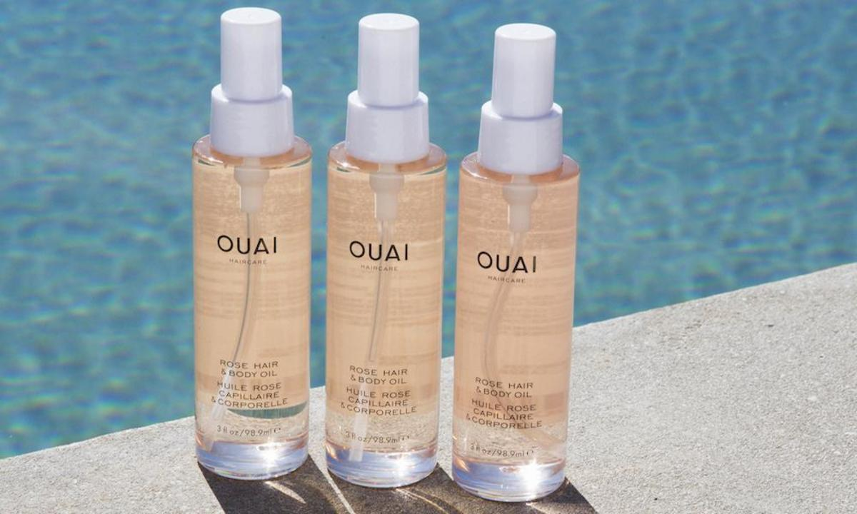 Photo: Courtesy of Ouai
