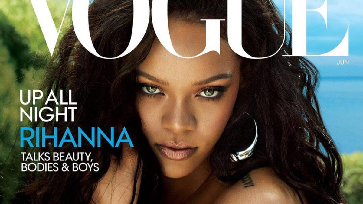 Rihanna Vogue Magazine Cover June 2018 - Fashionista-6685