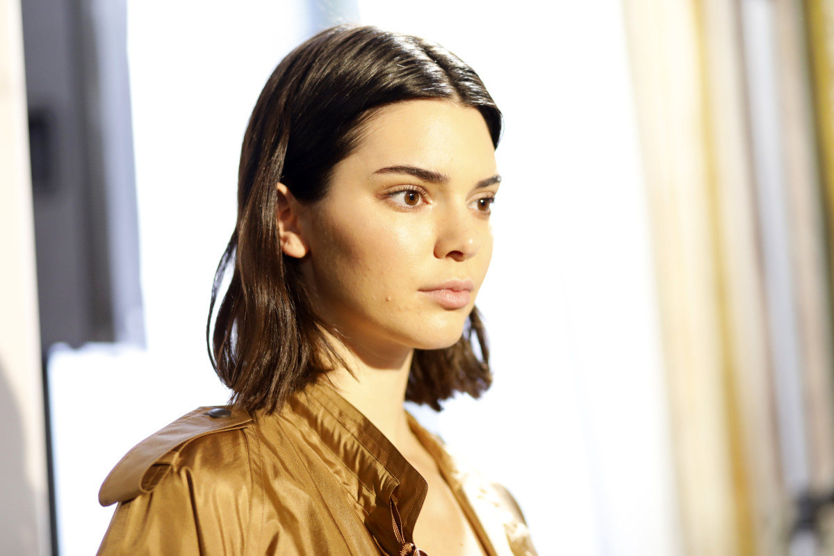 fadb73efe13 Kendall Jenner Has Inevitably Signed an Adidas Contract - Fashionista