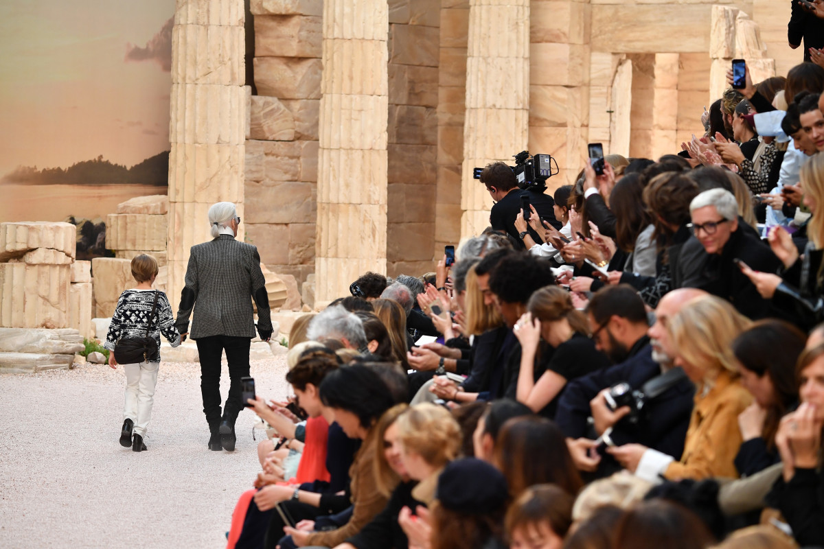 Photo: Pascal Le Segretain/Getty Images