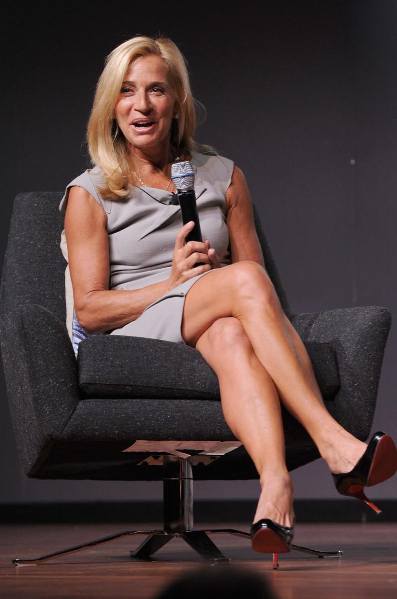Lisa Gersh. Photo: Craig Barritt/Getty Images