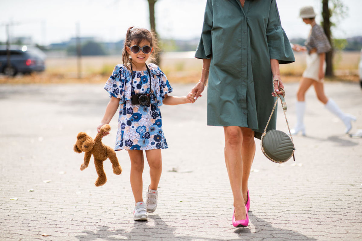 4e11058b0 The Moms and Trends Fueling the Boom of Fancy Baby Clothes - Fashionista