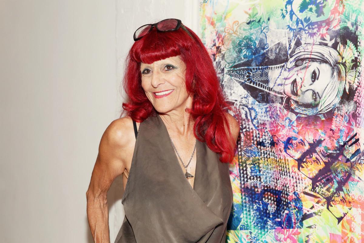 Patricia Field. Photo: Mireya Acierto/Getty Images