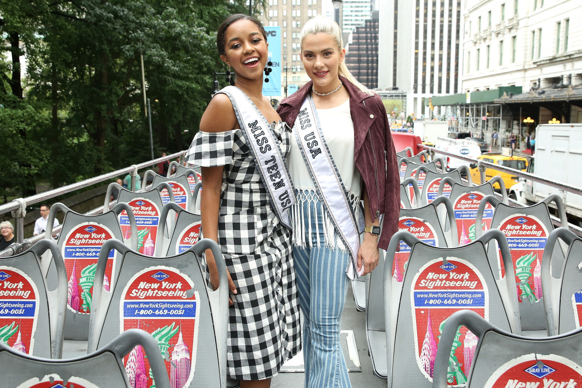 Miss America 2019 Ends Swimsuit and Evening Gown Portions