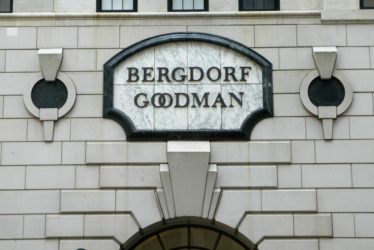 60d68e3d18 Must Read: Bergdorf Goodman Opens Schiaparelli Pop-Up Shop, Ganni ...