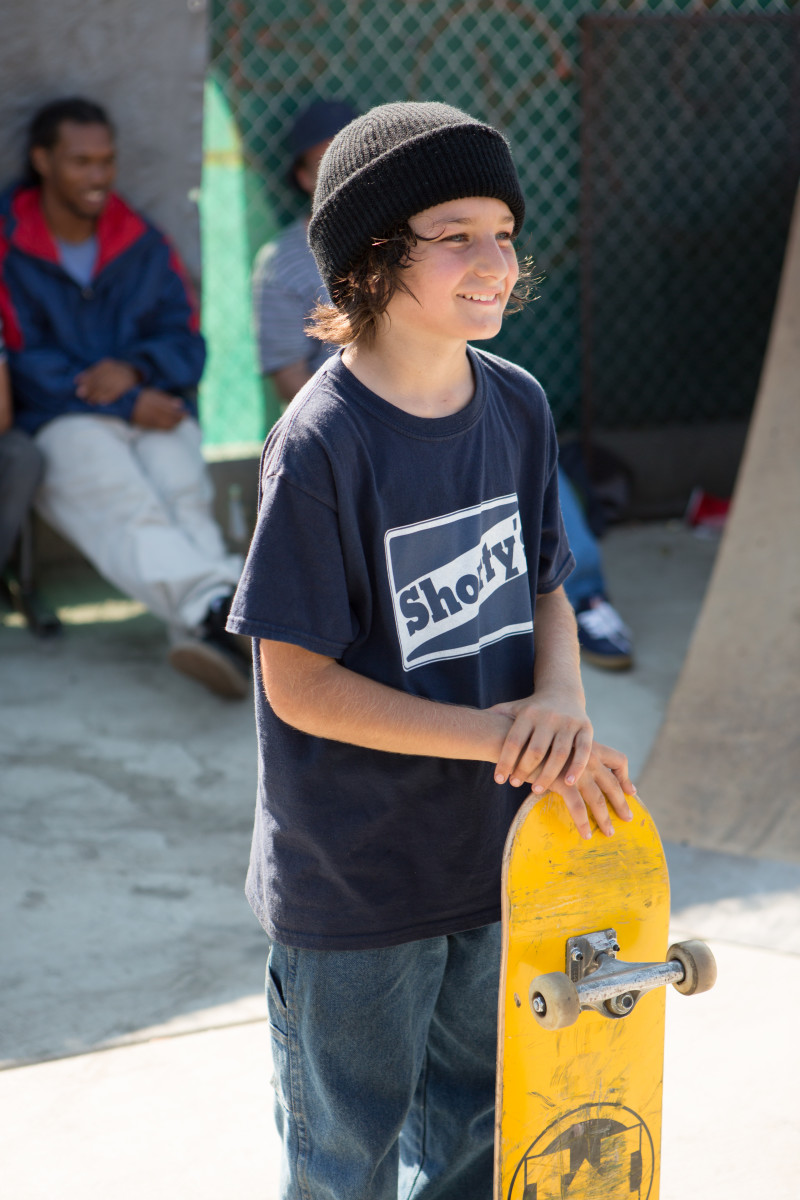Jonah Hill s  Mid90s  Replicates Skate Style From the Era in the ... fda3aaa5f