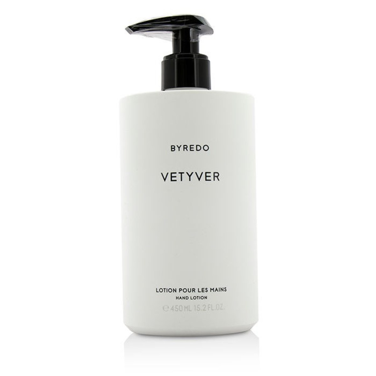 Byredo Vetyver Hand Lotion, $70, available here.