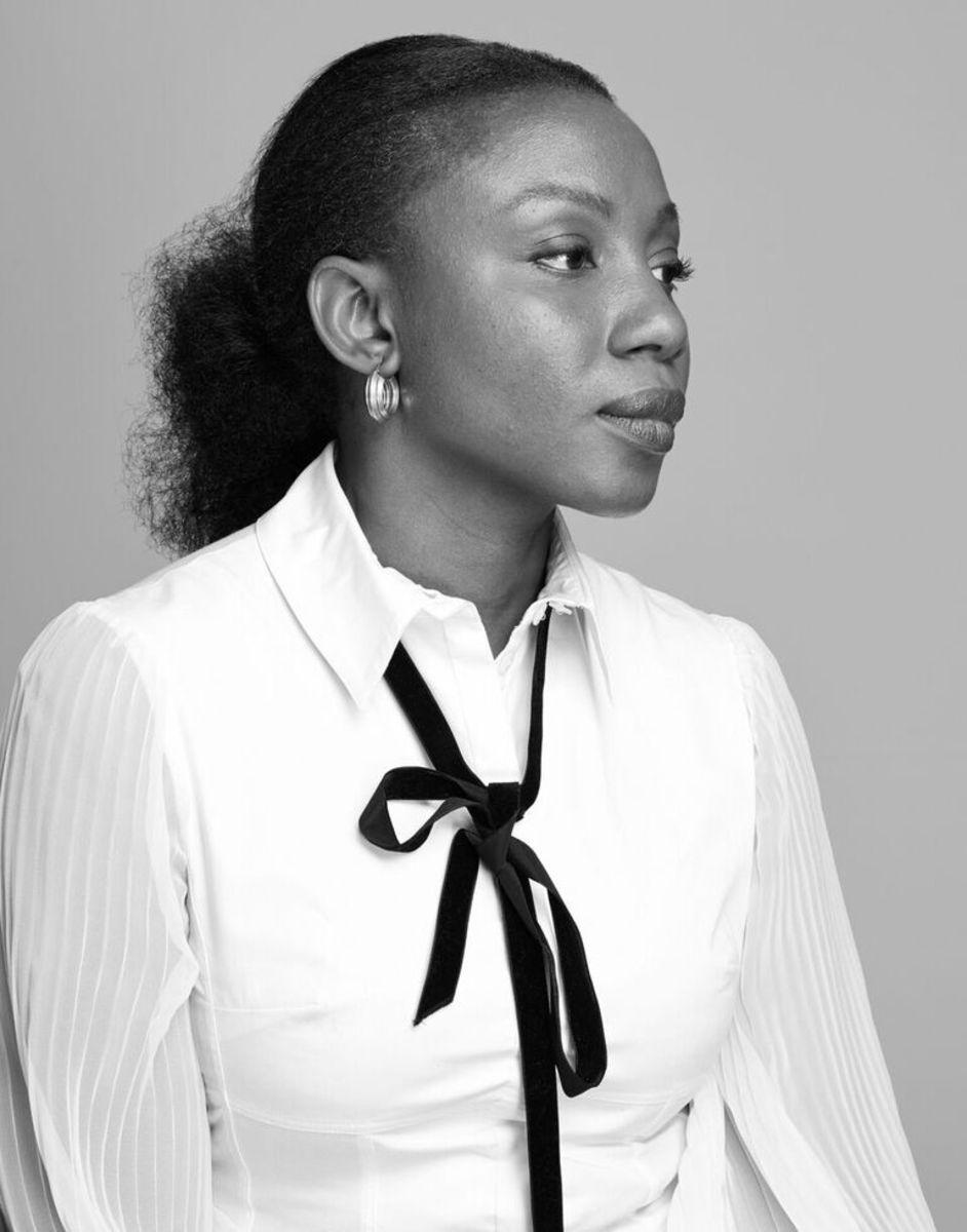 Ozohu Adoh, Epara's founder. Photo: Courtesy of Epara