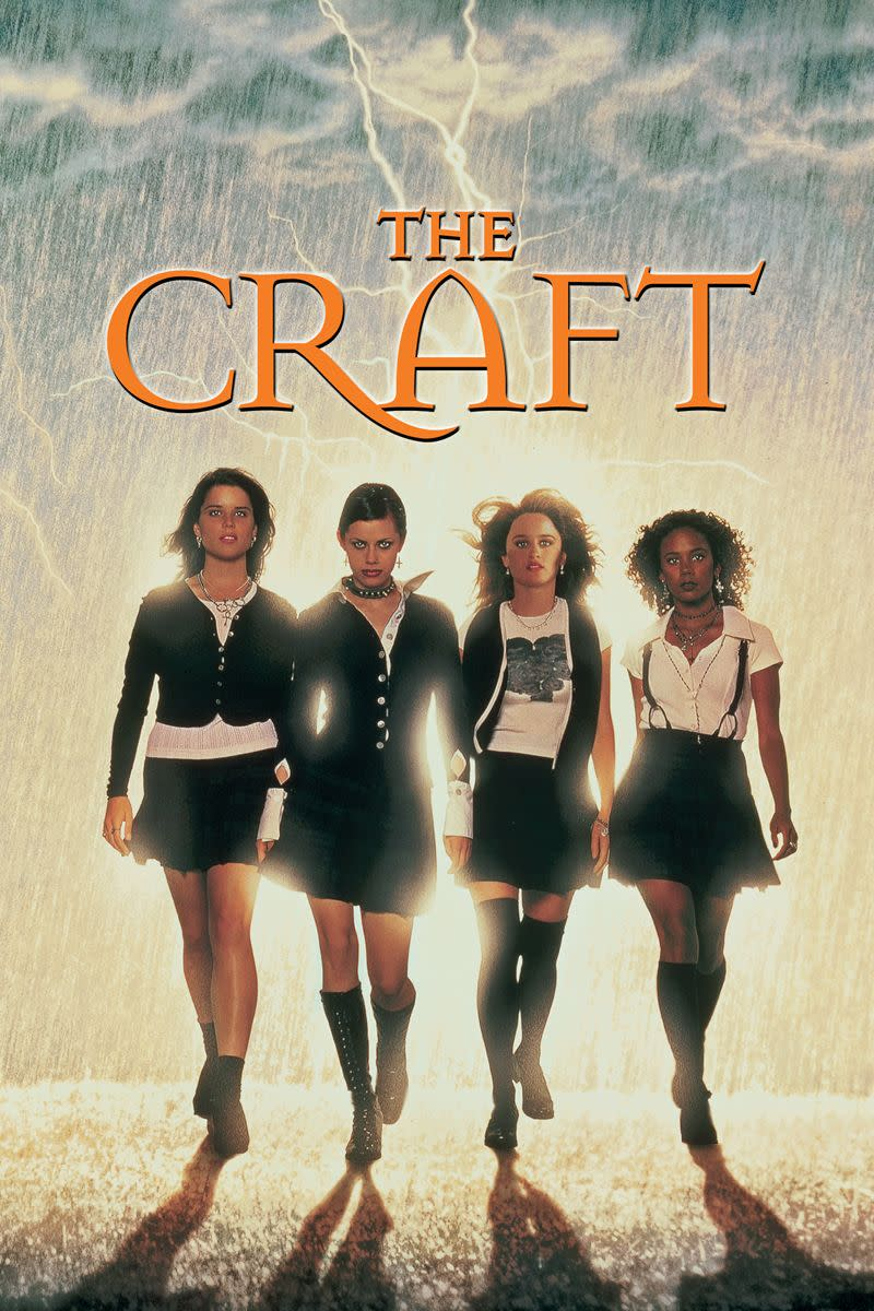 """""""The Craft,"""" available to watch on Amazon Prime. Photo: Amazon Prime"""
