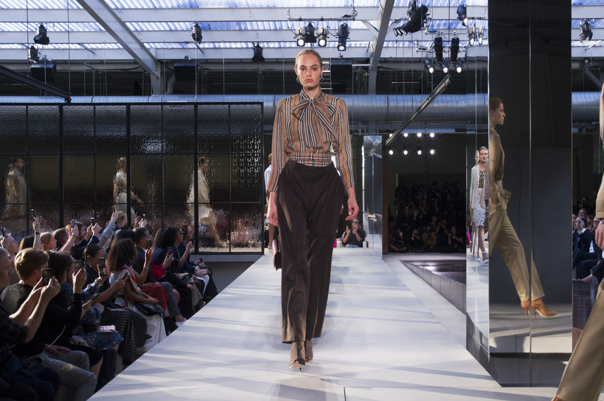 22bf5e845ea8 Must Read  Burberry Bets on Riccardo Tisci to Drive Turnaround