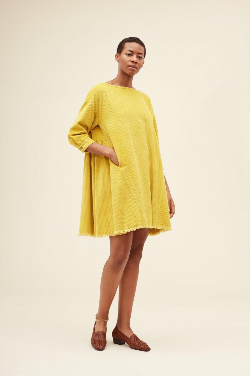 Rachel Comey Ballston Dress, $450, available here.