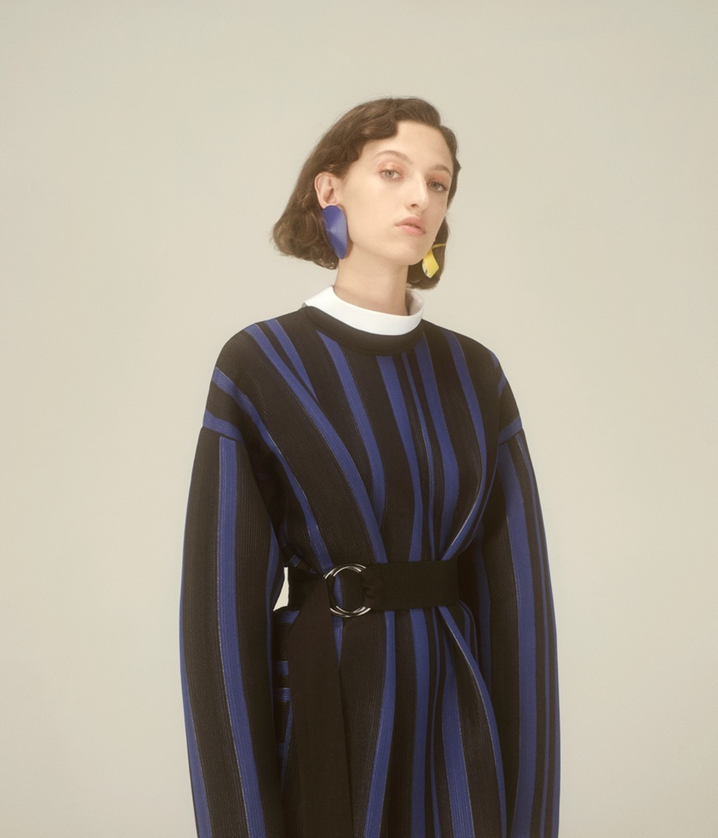 A look from Phelan's Collection 4. Photo: Phelan