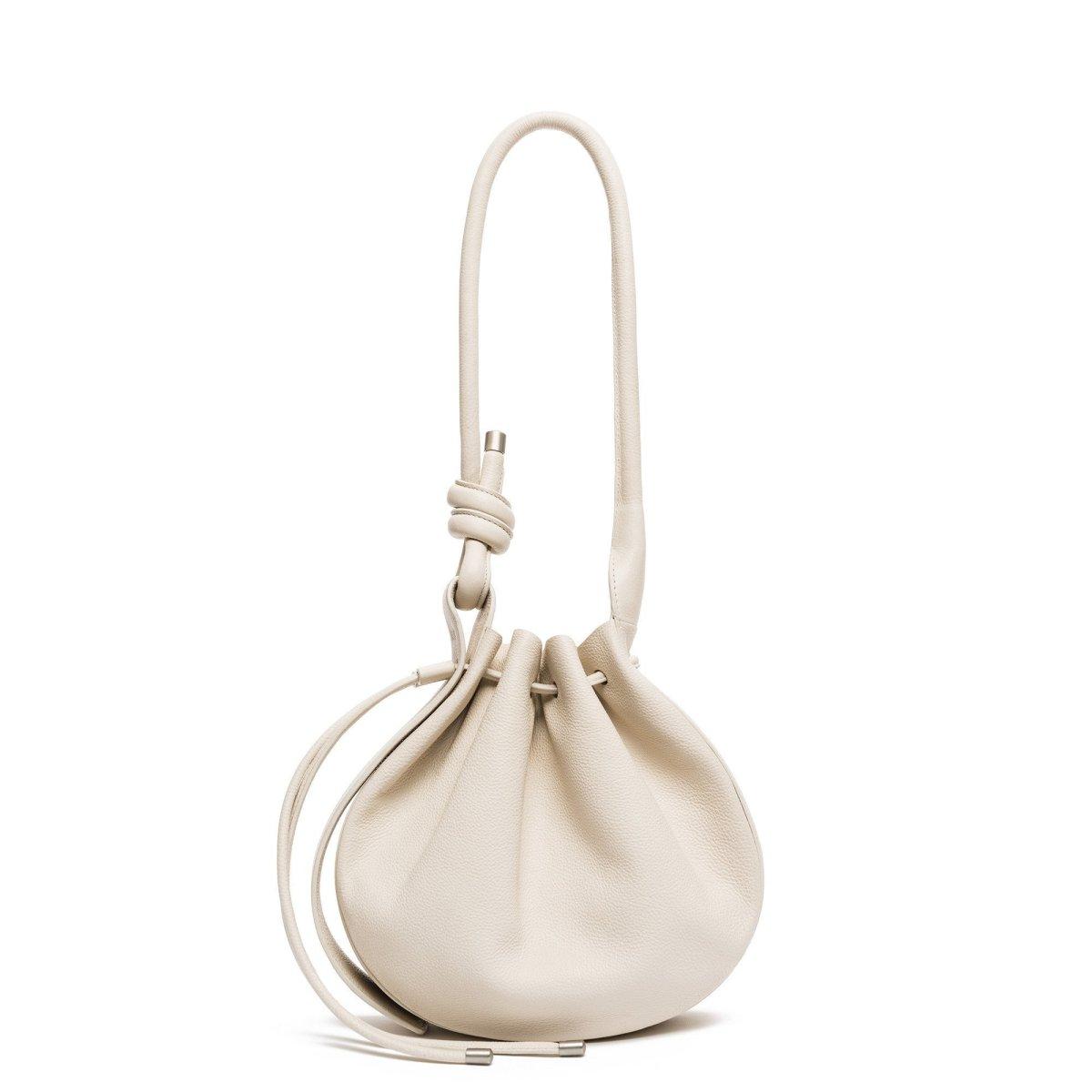 Behno bucket bag, $375, available at Joon + Co.