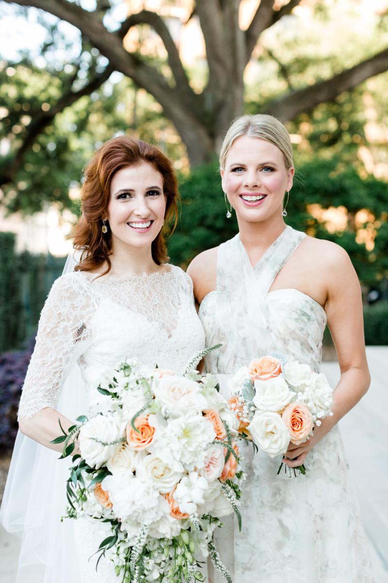 Anna Price Olson, at right. Photo: Jennie Tewell Photography