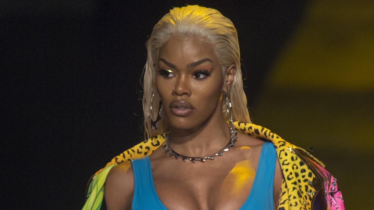 Teyana Taylor Felt Like She Became a Supermodel Overnight ...