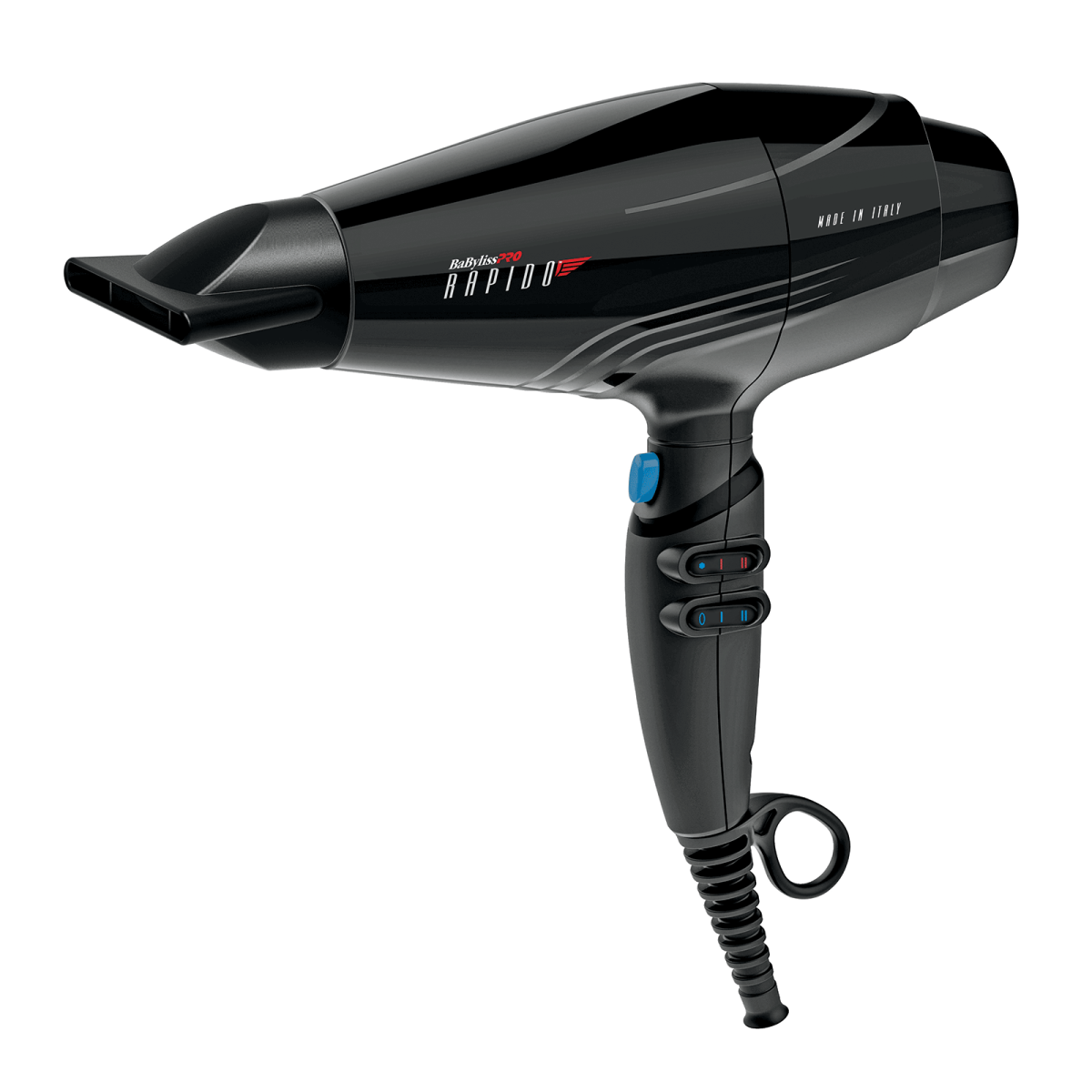 BaBylissPRO Rapido, $189.95, available here. Photo: Courtesy of BaByliss